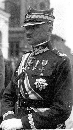 gen. Stanisław Haller