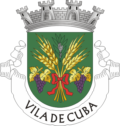 Brasão de Cuba