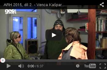 Videozpravodajství č.2 - klikem spustit