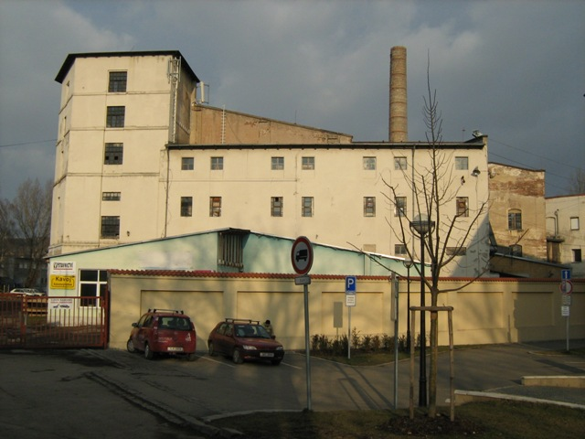 Cisarsky mlyn