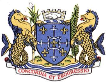 Coat of Arms Port Louis