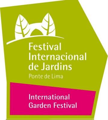 Logo Festival Internacional de Jardins