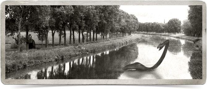 Le Monstre du canal