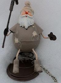 VSPIE's Santa Claus