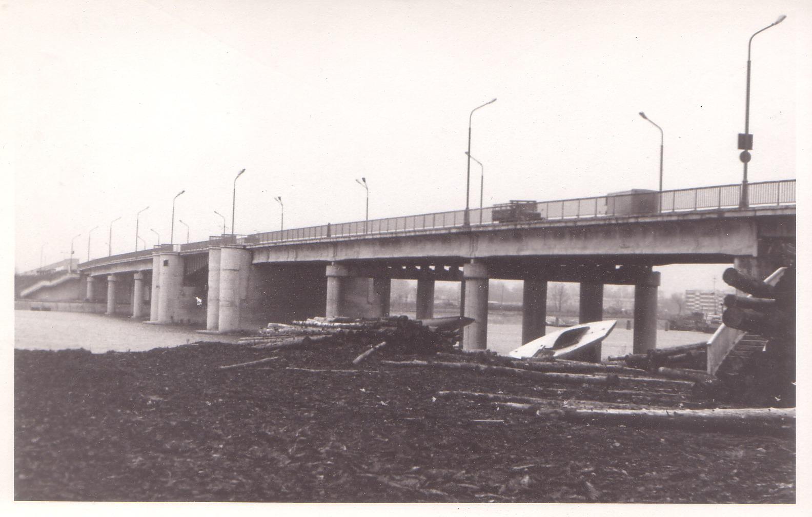 Paceļamais tilts