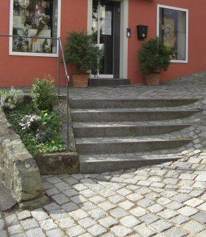 Schlossbergtreppe