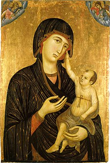 Sv. Marie