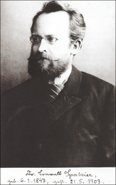 Convall Spatzier