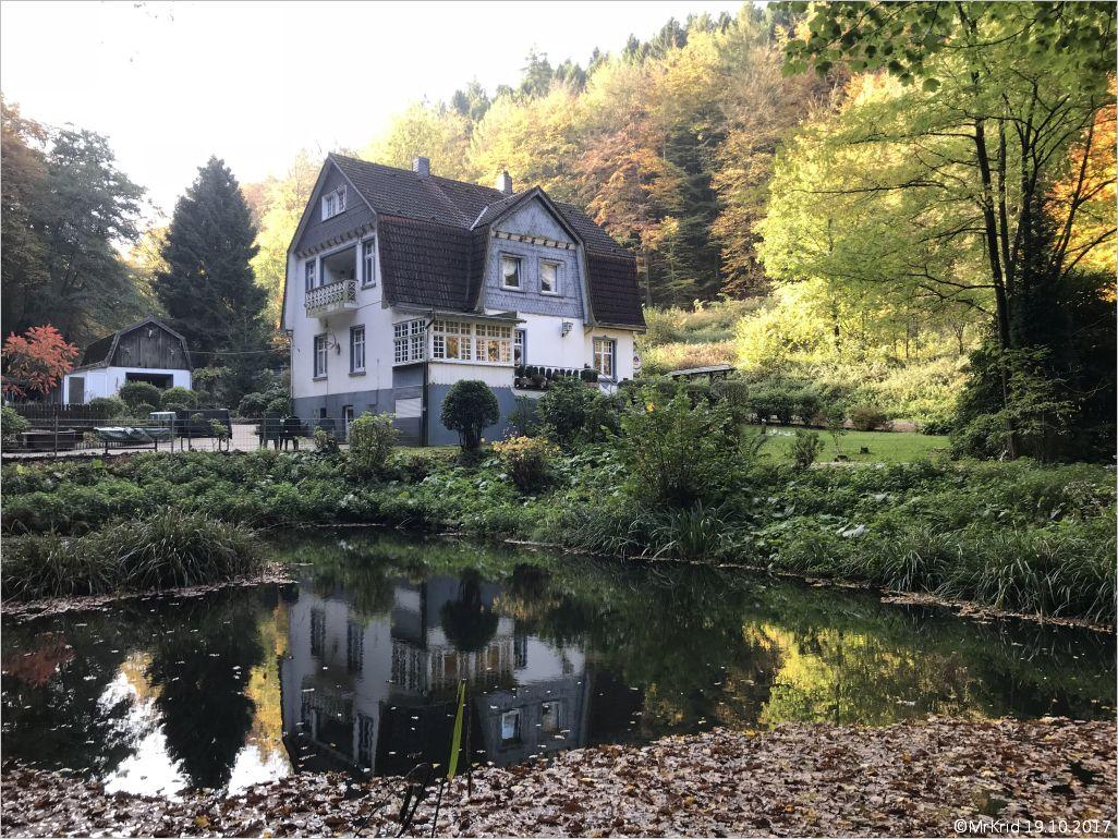 Das Neue Forsthaus