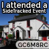 I attended Eastbury Station - GC6M8RC