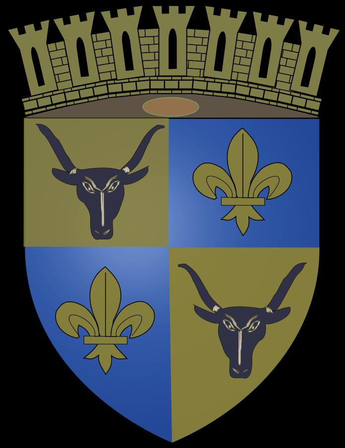Coat of Arms Antananarivo