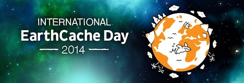 International EarthCache Day 12.10.2014