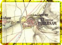 Mapa 19. stol.