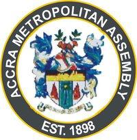 Accra City Seal