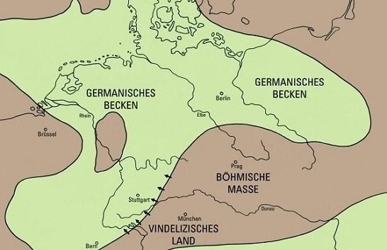 Germanisches Becken