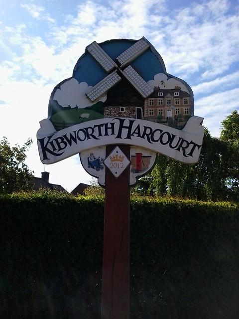 Kibworth Harcourt