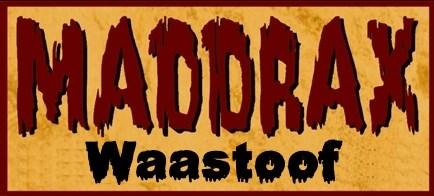 Maddrax 2