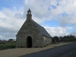 Chapelle St Egarec
