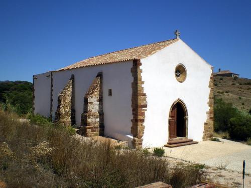 Chapel of Nossa Senhora de Guadalupe, Vila do Bispo