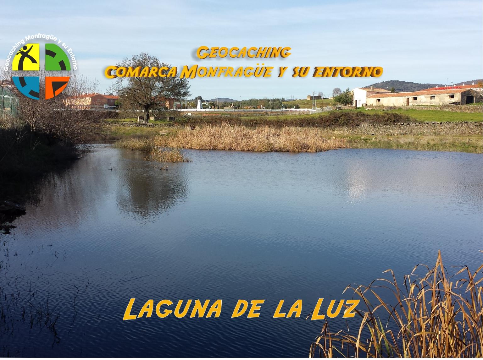 Laguna de la Luz